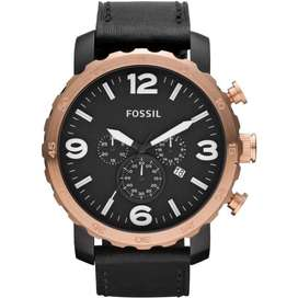 Fossil Chronograph Men's Watch JR1369