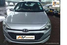 Hyundai I20 i20 Asta 1.2 (O), 2014, Petrol