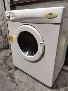 IFB 5.5kg cloth dryer