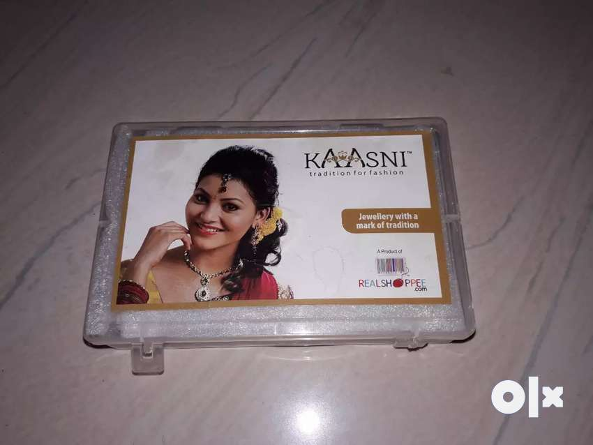 kAAsni new brand tradition for fashion jewellery 0