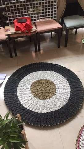 Karpet / Rug Diameter 120cm