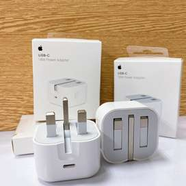 20w Charger for iphone 12 pro max iphone x xr 11 pro max Original Pack
