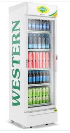 Western SRC 500 GL