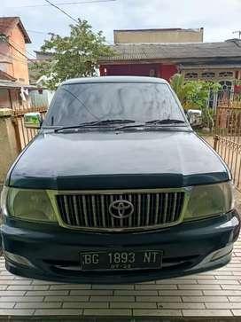 Dijual mobil kijang kapsul LSX diesel