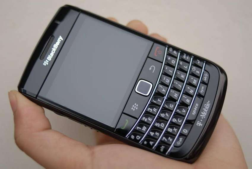 BlackBerry 9780 PTA Approved Original USA Stock || Delivery All Pak 0