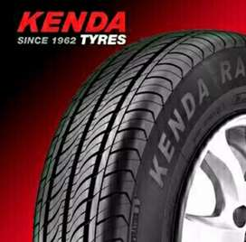 NAR Kenda Radial Tubeless Tyre For Sale