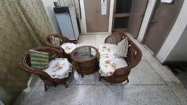 Assam can sofa