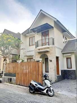 Rumah Gamping Jl Wates