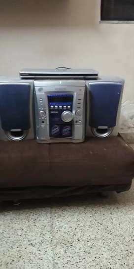 Audio system for sale