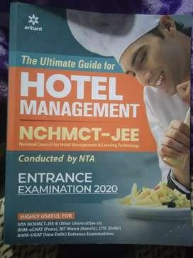 Ihm book 2020 entrance exam book