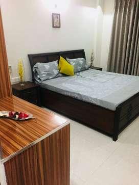 Buy fully furnished 3bhk flat @ unfurnished flat