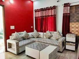 #Three BHK READY TO MOVE FLATS IN SEC- 127