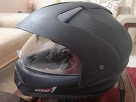 Glider's helmet for men