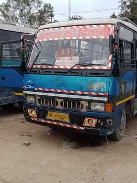 Bus Travel Services.