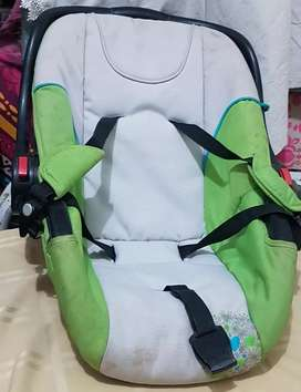 Baby carry