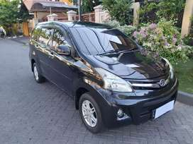 Daihatsu xenia r sporty 1.3 matic 2012 harga murah
