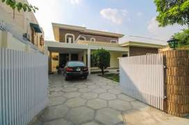 One kanal Fully Renovated House For Rent.