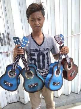 Gitar Kentrung ku