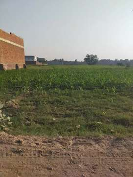 20 Marlah plots for sale Kamahan Road near about Ring Road