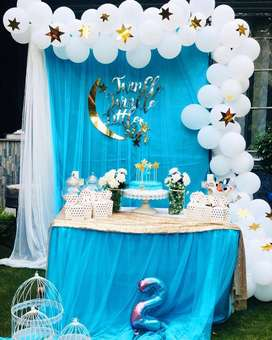 Event Management Running business for sale