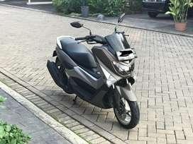 Yamaha NmAX ABS 3000 km GReY 2016