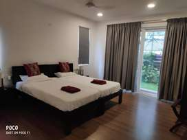 4 BHK apartment located in Hebbal