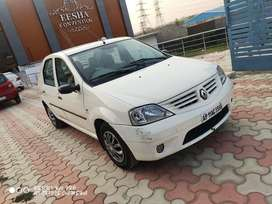 Mahindra Renault Logan 1.5 DLS Diesel, 2007, Diesel