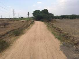 PLOTS FOR SALE AT RUDRARAM