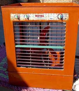 DC air cooler in vip condition