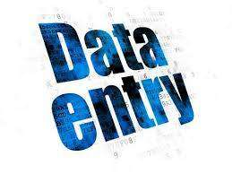 Offline data entry jobs, simple typing and accuracy based salary