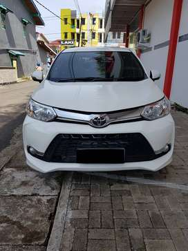 TOYOTA GRAND NEW AVANZA VELOZ 1.3 AT 2015