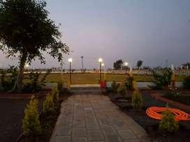 Megha Bungalow Township On EMI Near Intl Airport purandar