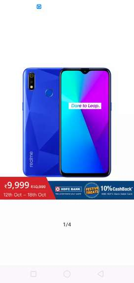 sale for realme phone