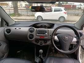 Toyota Etios Liva V SP*, 2012, Diesel