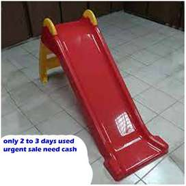 5 feet slide for kids 2 to 10 years