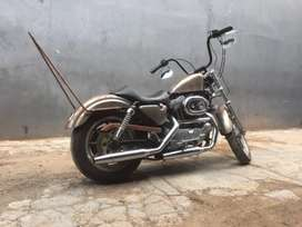 Harley sportster 1994 Bandung kota