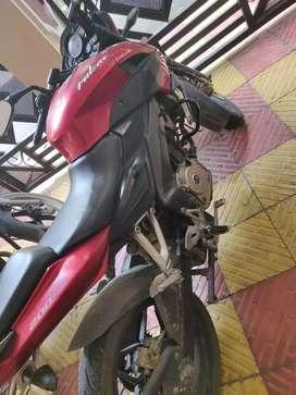 Bajaj Pulsar 200NS for urgent Sale