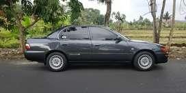 Toyota corolla great 1.6 seg 1994