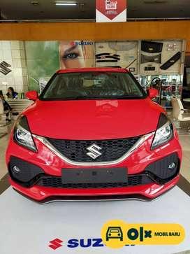 [Mobil Baru] Promo Lebaran Mobil Baru Suzuki Baleno