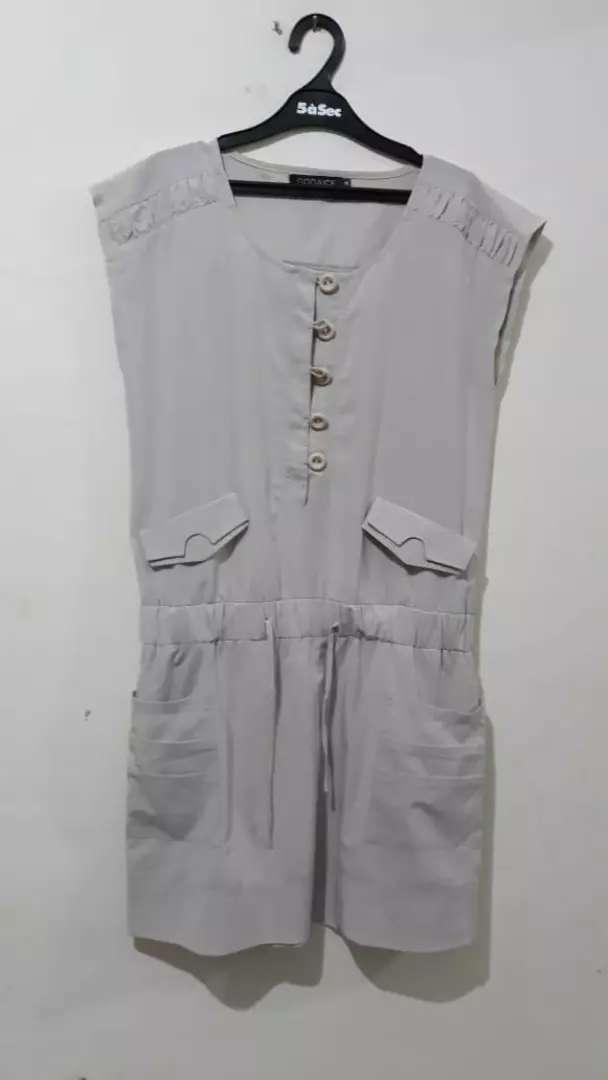 Dress cantik murah 0