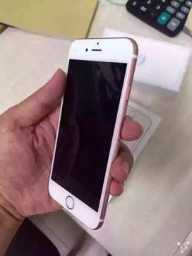 50% OFF IPHONE 6-64GB=12500/- only