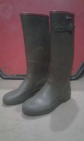 Long Boot in size : 36