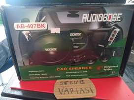 "Speaker Split 2 Way 4"" Audiobose by Steve Variasi Olx"