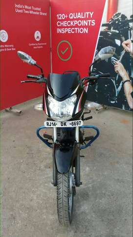 Good Condition TVS Sport StdK with Warranty |  6697 Jaipur