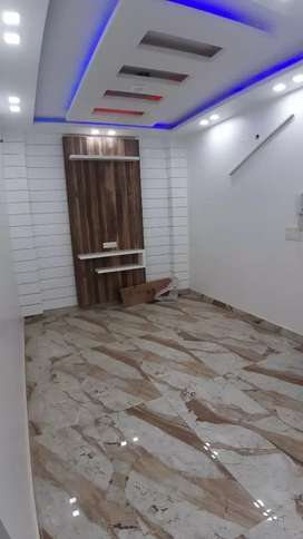 2BHK, With Lift and Car parking, Near Dwarka Metro Station.