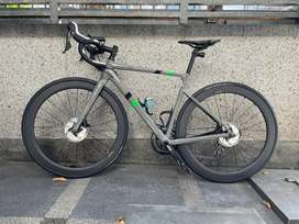 Full spec CAAD cannondale 13 size 51 2021 like new mulus pol