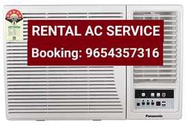 AC RENTAL SERVICES
