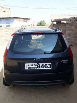Ford Figo power steering power window