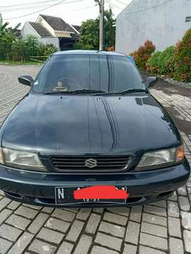 Suzuki BALENO 1.6 Manual 1997