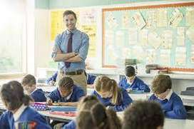 PRT & TGT Teacher Job